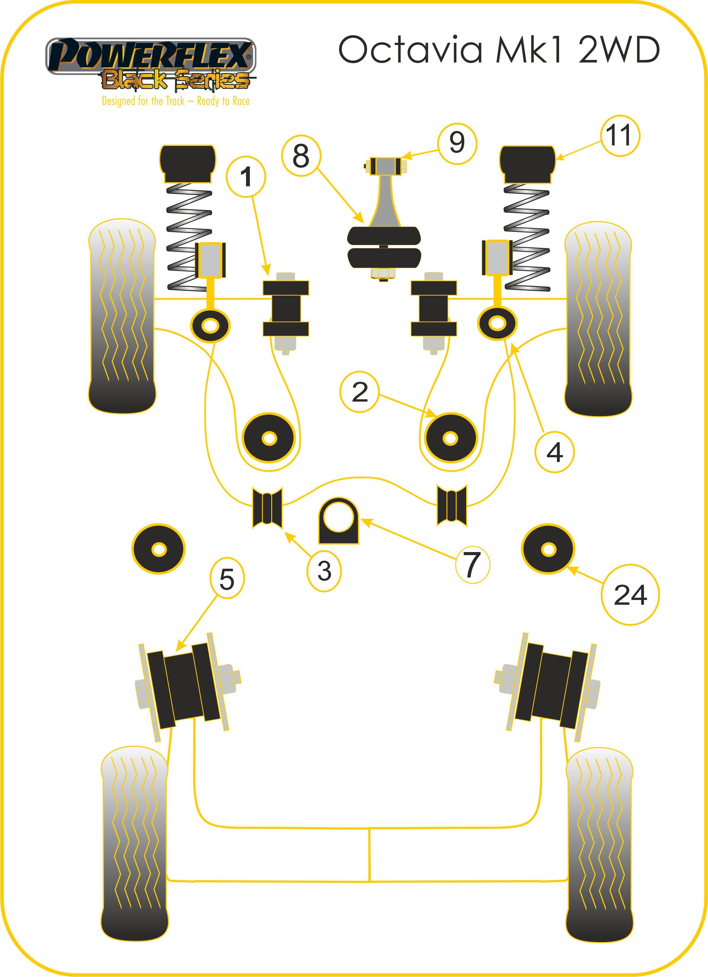 PFR85-610BLK